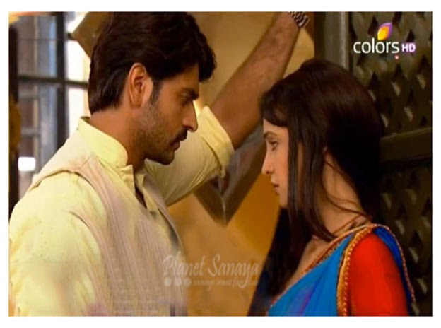 Rangrasiya Episode - 115, June 6th, 2014