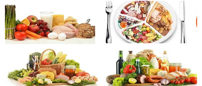 dieta blanda para intoxicacion alimentaria