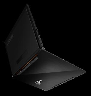 ASUS ROG Zephyrus GX501, Notebook Gaming Tertipis di Dunia