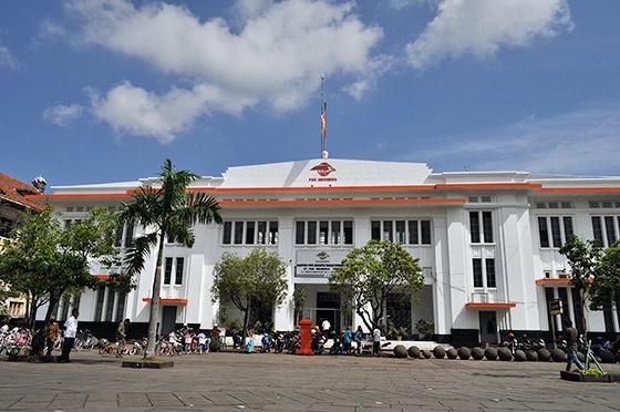 Alamat Kantor Pos Di Jakarta Pusat Lengkap Daftar Nomor Telepon Alamat Dan Identitas Lain