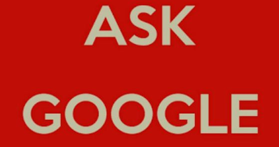 My Wife Tells Me To 'Ask Google' Whenever I Ask To Know Where She Is""