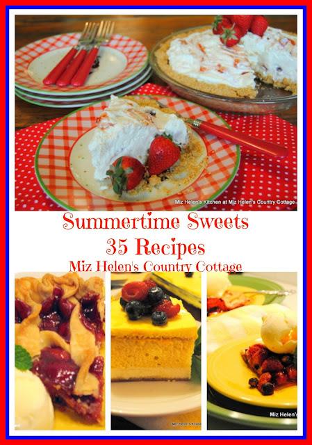 Full Plate Thursday at Miz Helen's Country Cotttage