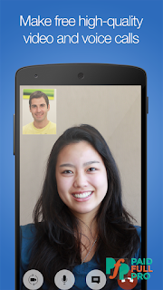 imo free video calls a chat mod apk