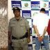 PM's do 34º BPM tiram de circulação em Itaberaí mais dois traficantes de droga