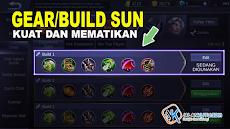 Gear Sun Terkuat dan Mematikan Auto Savage
