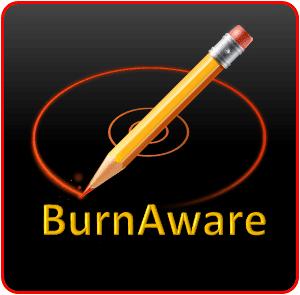 برنامج, نسخ, وحرق, الاسطوانات, BurnAware ,Free, اخر, اصدار