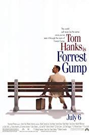12- Forrest Gump (1994)