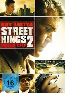 Street Kings 2: Motor City (2011) สตรีทคิงส์ ตำรวจเดือดล่าล้างเดน 2