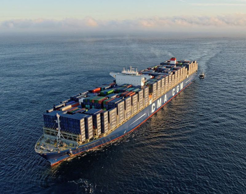 New Challenges for Mega Groups as Ocean Alliance Prepares for Launch