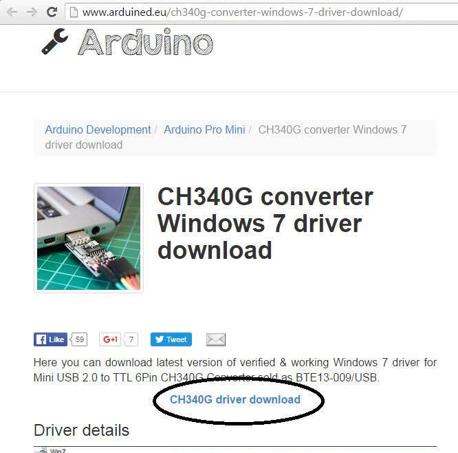 Cara Menginstal Driver CH340 untuk Arduino IDE  | MEKATRONIKA