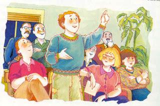 Reunión informativa para padres de alumnos nuevos de tres ...