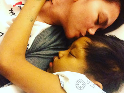 A Mother's Plead: Wanted Liver Donor for Ndrei