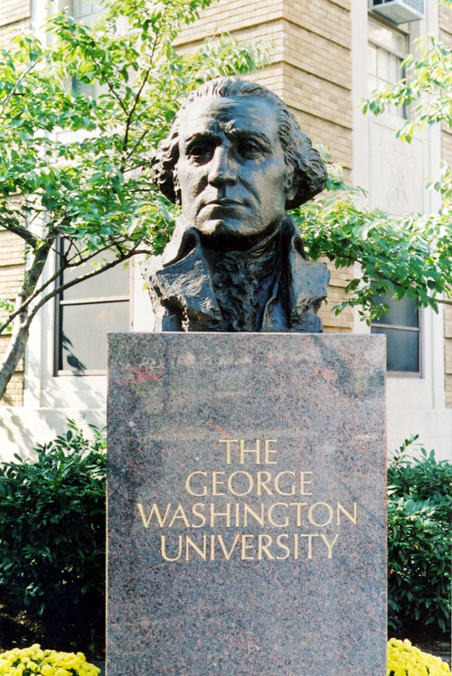 GW Admissions Student Blog: Why Come to GW?