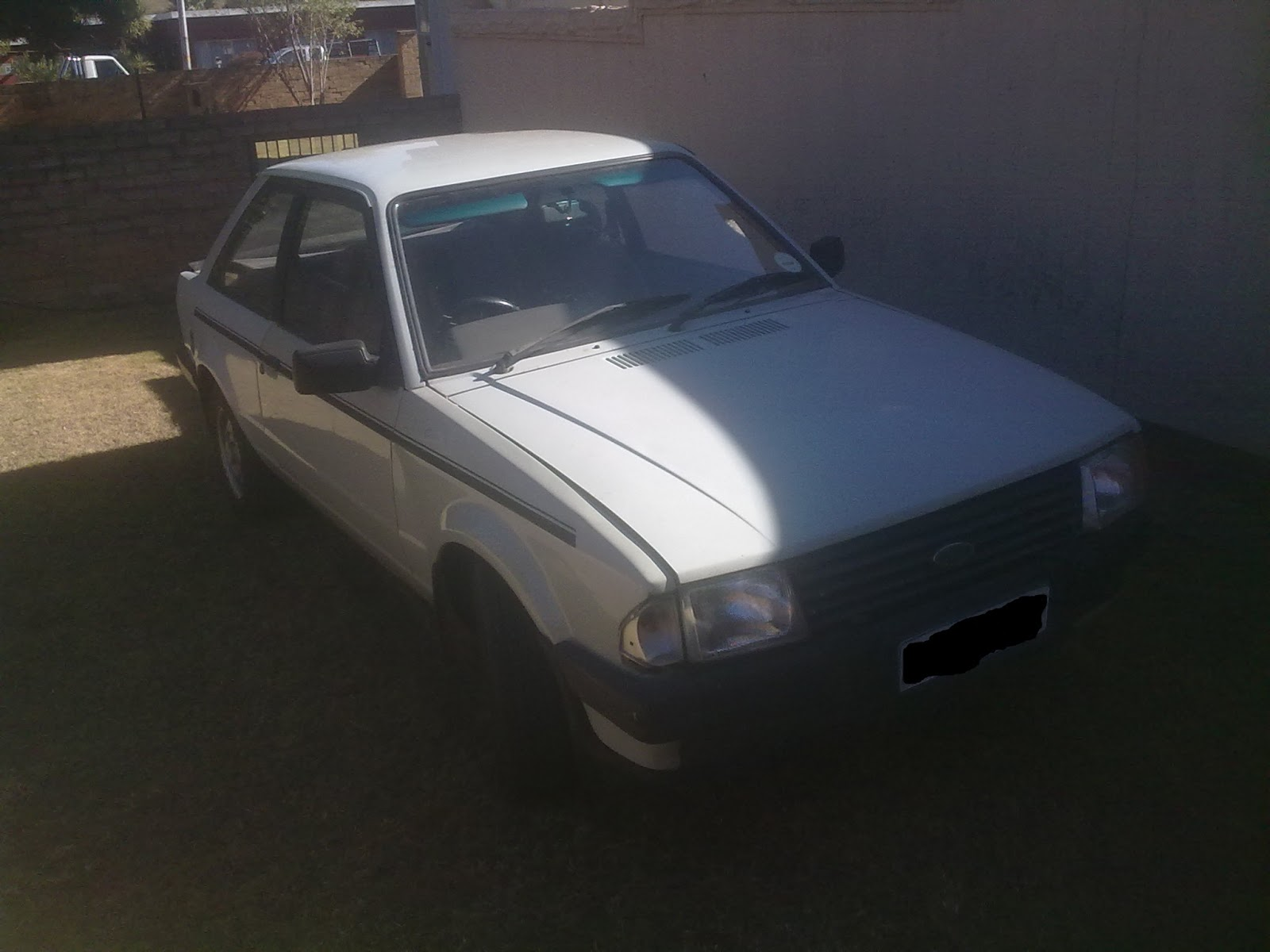 Ford Escort MK3 / 4 Weber 2V TLDM Carburetor Recondition.