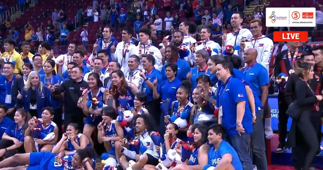 SEA Games 2019 Basketball Results & Final Standings | Gilas Pilipinas