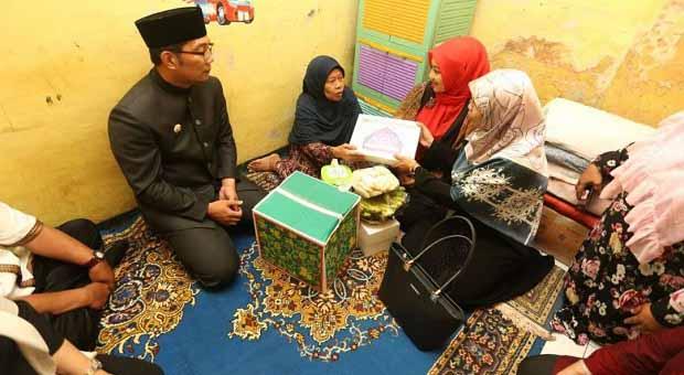 Kegiatan Berkah Ramadhan Dimulai