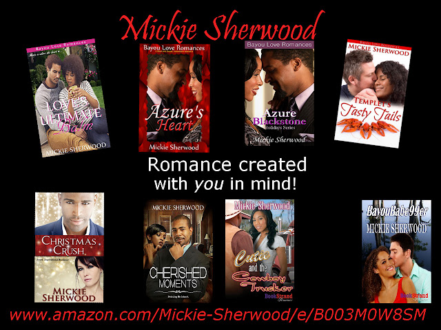 Romance created with you in mind!