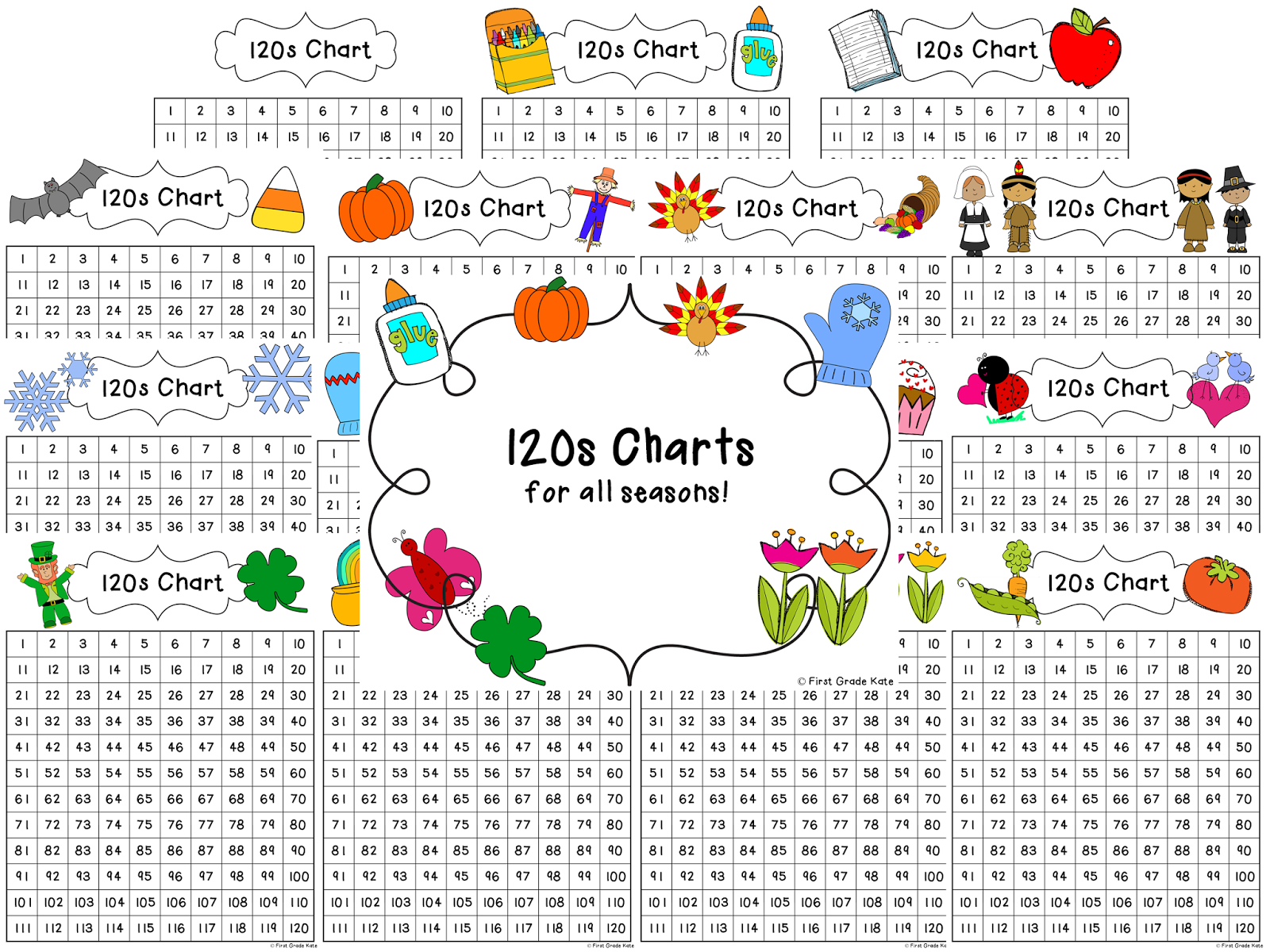 http://www.teacherspayteachers.com/Product/Number-SenseAll-Year-Long-785884