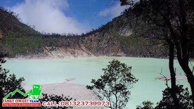 Paket wisata Ciwidey bersama LBPP LIA Jakarta Baru