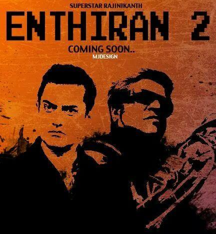 Enthiran or Robo 2.0