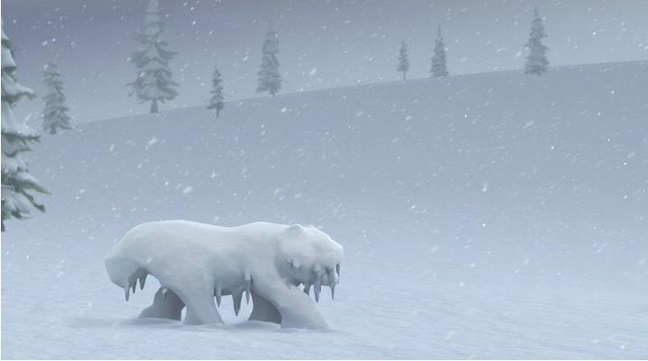 la era de hielo una navidad tamaño mammut dvdrip español latino