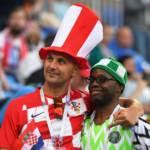 Croácia não perdoa vacilos da Nigéria e lidera grupo da Argentina