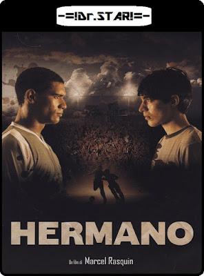 Hermano 2010 Dual Audio 720p DVDRip 800Mb x264