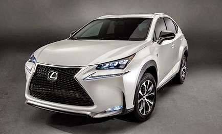 The 2017 Lexus Nx 200t Price And Review