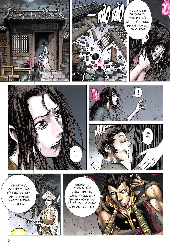 Tây Du chap 40 page 5 - IZTruyenTranh.com