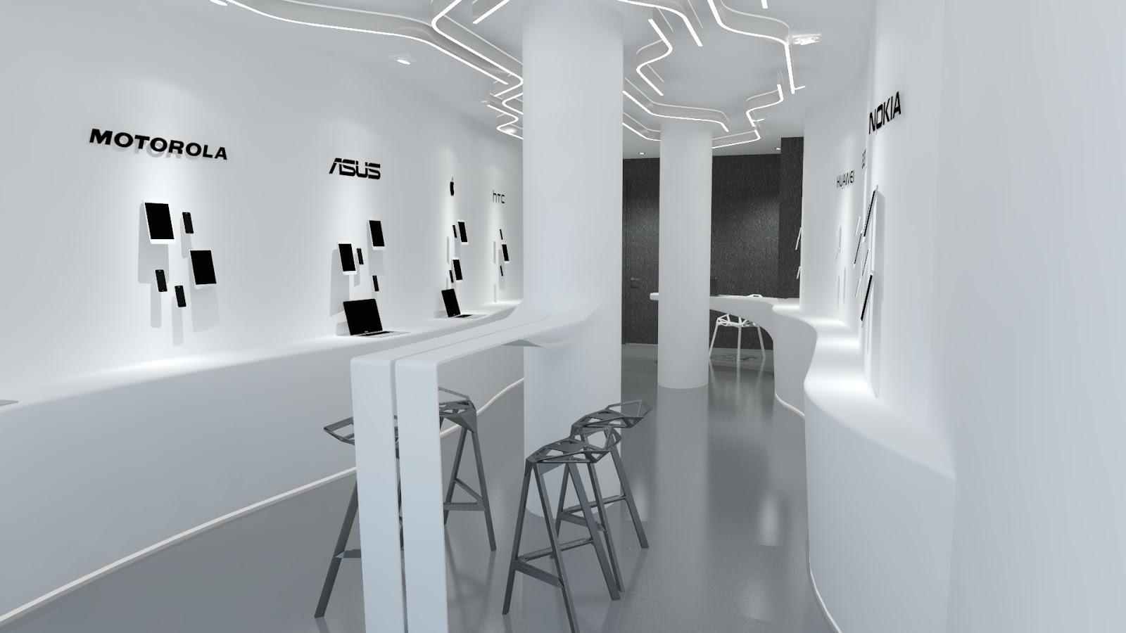 Dise o de interiores escuela de arte de motril - Escuela decoracion de interiores ...