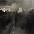 Άγριο ξύλο και συγκρούσεις στο Ειρηνοδικείο: Στο νοσοκομείο ο πρώην δήμαρχος Καισαριανής - Δακρυγόνα μέσα στη δικαστική αίθουσα