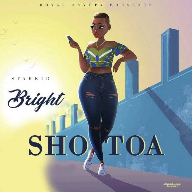 Bright – Shotoa (Audio) | MP3 Download
