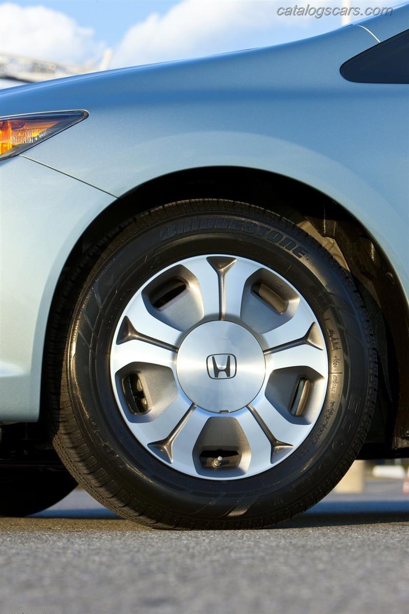 صور سيارة هوندا سيفيك الهجين 2014 - اجمل خلفيات صور عربية هوندا سيفيك الهجين 2014 - Honda Civic Hybrid Photos Honda-Civic-Hybrid-2012-10.jpg