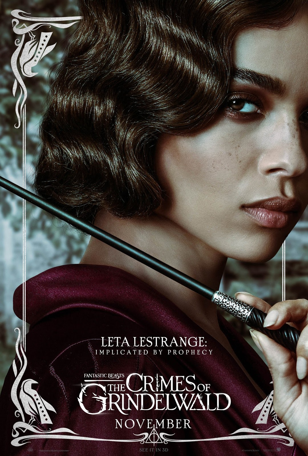 Leta Lestrange