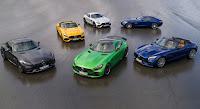 Đánh giá xe Mercedes 2018