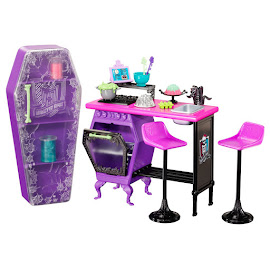 MH G1 Playsets Home-Ick Classroom Doll