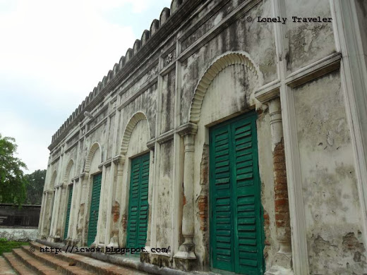 Imambara of Haji Mohsin, Jessore