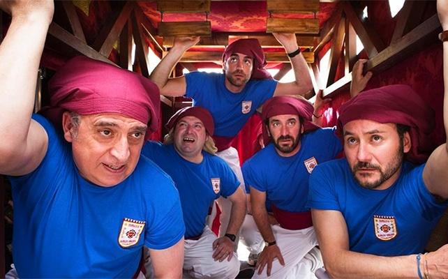 Teaser tráiler de la comedia rural 'Villaviciosa de al lado'