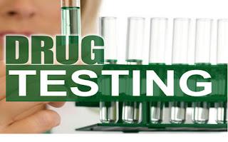 random mandatory drug testing in schools