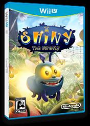 Shiny The Firefly Loadiine Gx2 Skidrowfull - Imagez co