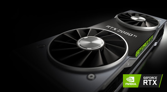 Nvidia GeForce RTX 2080 Ti: The game in 4K at 60 fps finally become reality
