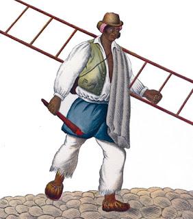 Farolero, por César Hipólito Bacle