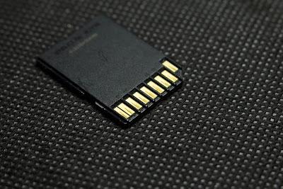 Cara Memperbaiki Kartu Memori/SD Card yang Rusak Tanpa di Format/Hapus Data