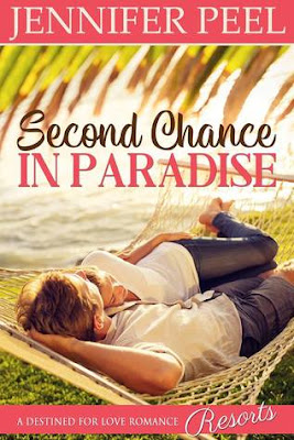 Heidi Reads... Second Chance in Paradise by Jennifer Peel
