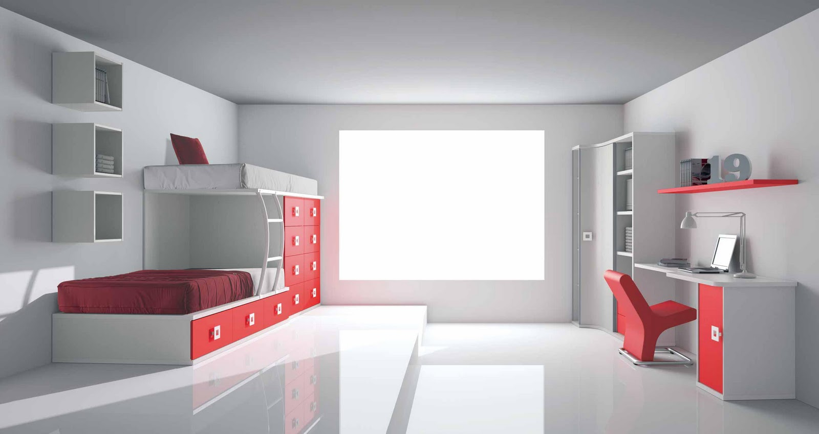 Bianchi muebles dormitorios juveniles valencia for Bianchi muebles