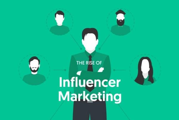 Instagram يسيطر على سوق Influencer