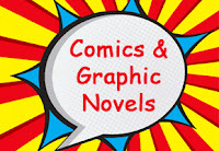 Comics and Graphic Novels