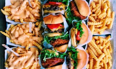 Makanan Food Porn