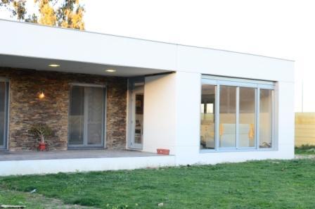 Casas de madera prefabricadas cabanas prefabricadas de for Viviendas prefabricadas de hormigon precios
