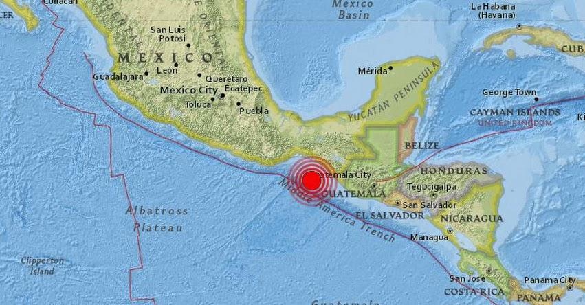 Resultado de imagen de terremoto en mexico hoy